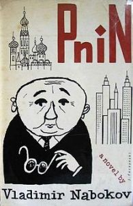 Pnin by Vladimir Nabokov