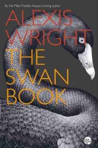 Alexis Wright, The swan book