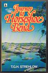 Journey to Horseshoe Bend by TGH Strehlow