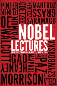Nobel Literature Lectures