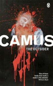 Albert Camus - The outsider